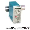 DRC-40A zdroj na DIN s funkcí nabíječky