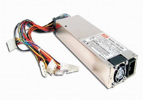 IPC-300A Mean Well Průmyslový napájecí zdroj ATX 3
