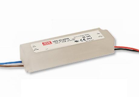 LPC-35-700 proudový zdroj Mean Well