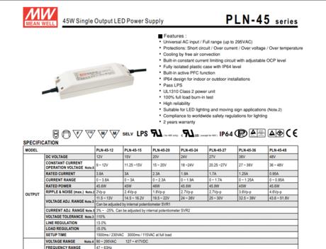 PLN-45-27