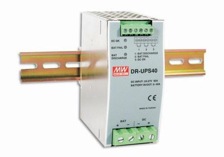 UPS modul DR-UPS40 Mean Well